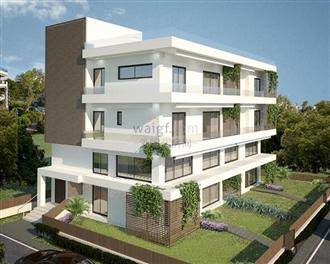 希腊·雅典·Glyfada高尔夫公寓