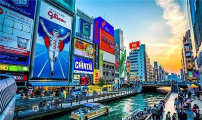 日本投資|為何大阪的熱度持續飆升?
