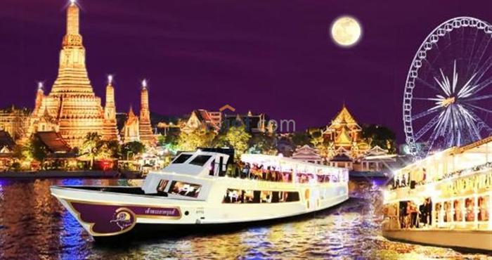 好消息!网红经济带动泰国旅游业不断升级
