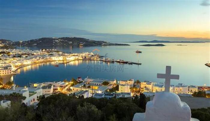 厉害了!希腊旅游收入创新高,民宿租金飙升15%!