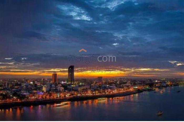 投資利好:柬埔寨西港投資真實情況,大量投資項目落地!