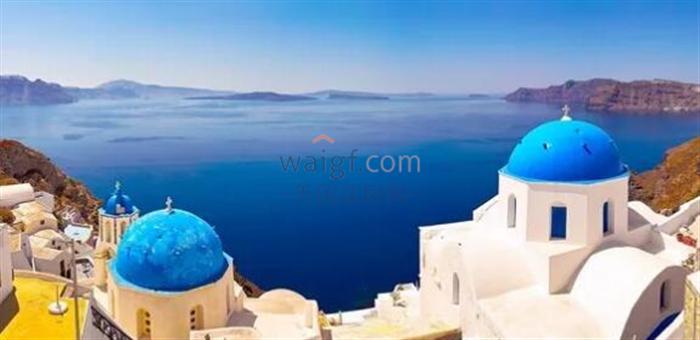 中希全面加強戰略伙伴關系,希臘投資已進入黃金時期!