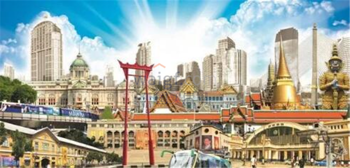 厉害了!曼谷荣登中文杂志最受欢迎旅游目的地榜首!