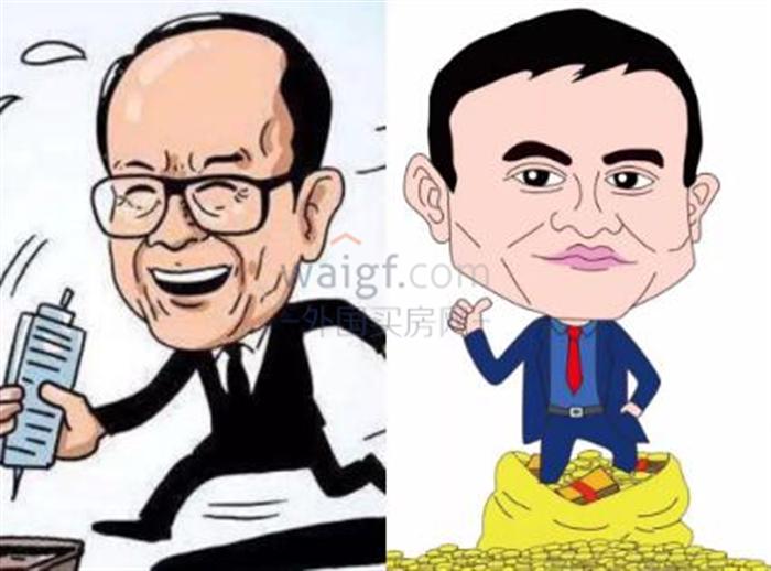 中国两大投资巨头纷纷看好泰国,你还不跟上步伐吗?