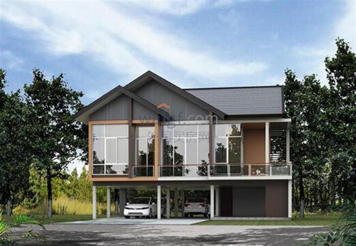 2019年泰国房屋建筑商市场报告及2020年趋势