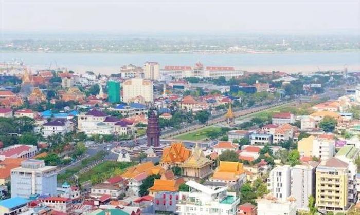 100萬人民幣預算,如何在柬埔寨金邊買房?