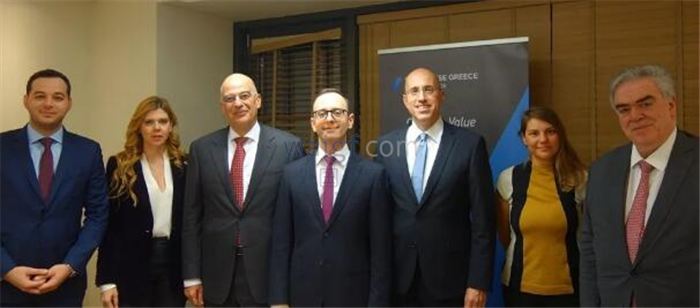 希腊一波上亿欧元投资项目正在来袭!