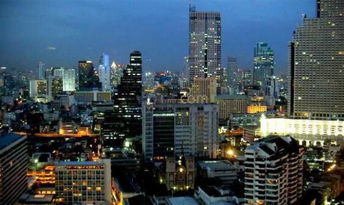 全球最適宜居住的城市,泰國城市榜上有名!