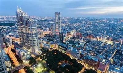 日本投资|日本地价复苏,已从三大城市圈扩大至地方城市!