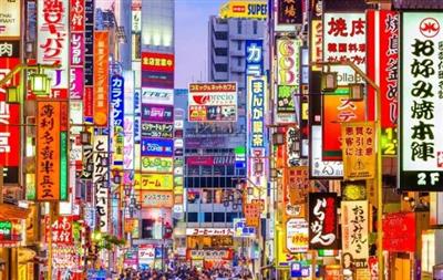 日本经济的下一个风口——大阪民宿