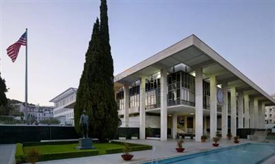 注意!美国公民及移民服务局驻雅典办事处永久关闭