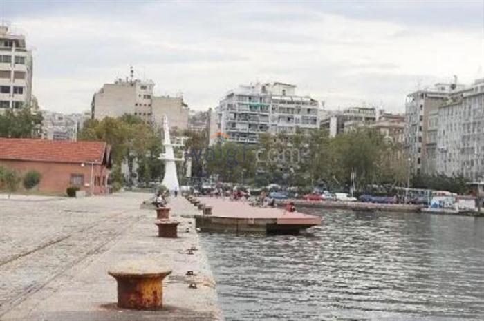 又一大項目,希臘塞薩洛尼基港擴建招標!
