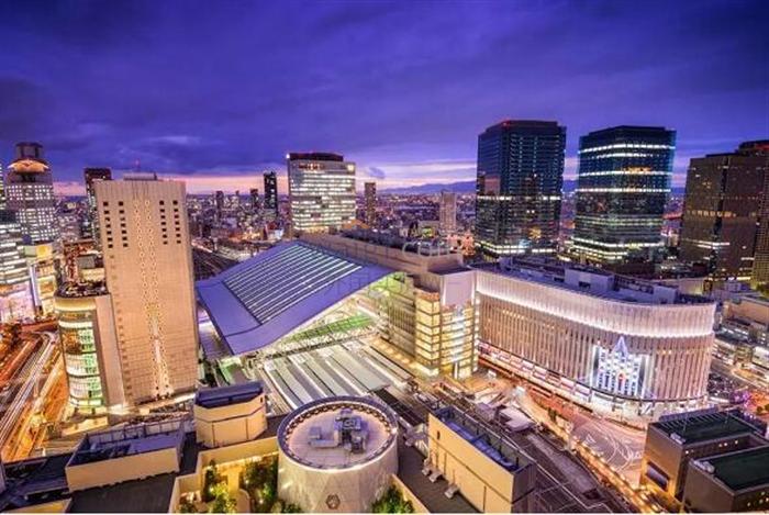 什么?日本大阪房價漲幅雄霸全球?