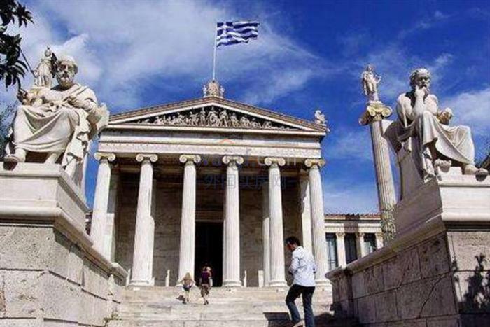 重要通知!希臘移民手續暫不受疫情影響如期進行