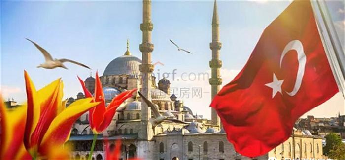 一本土耳其護照,九大功能,你知道嗎?