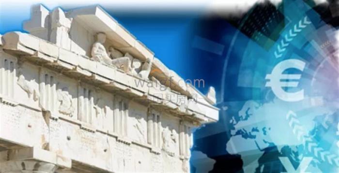 重磅!希臘國債收益率跌破1%,經濟復蘇穩健!