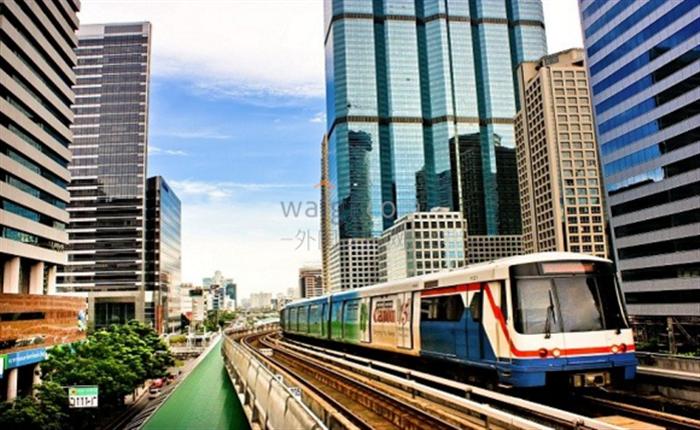 曼谷Asoke區房產成最具發展潛力地區之一