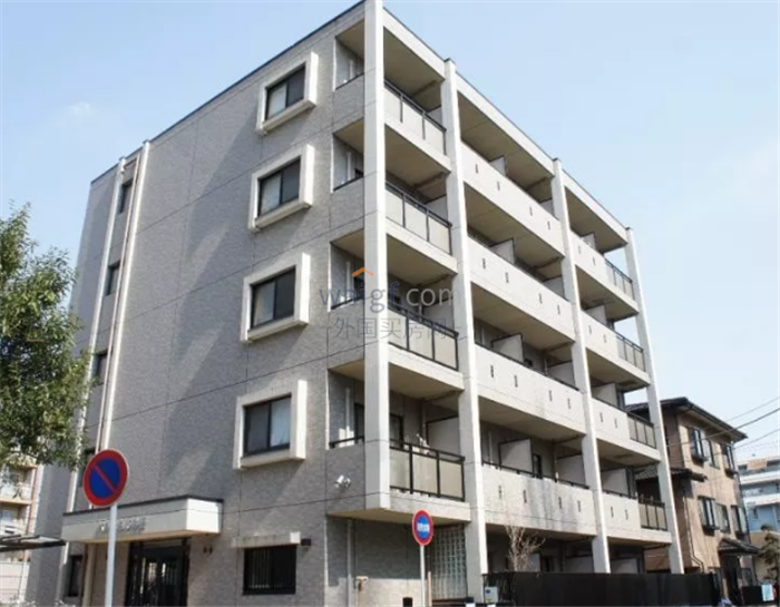 移民投資日本小型公寓有哪些優勢?