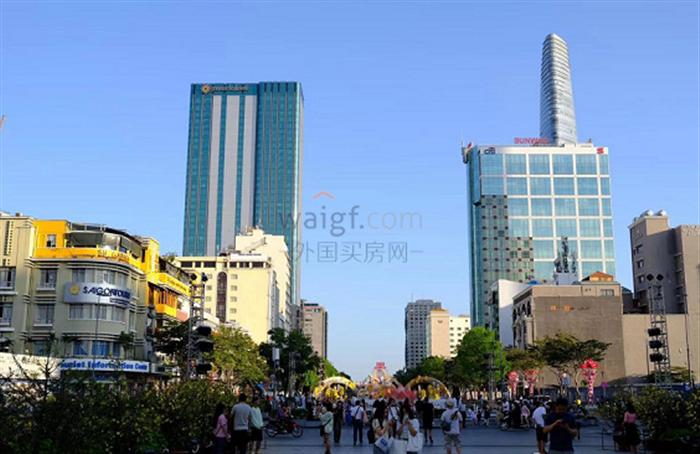 2020年越南房產投資分析|增長勢頭良好,泡沫風險小