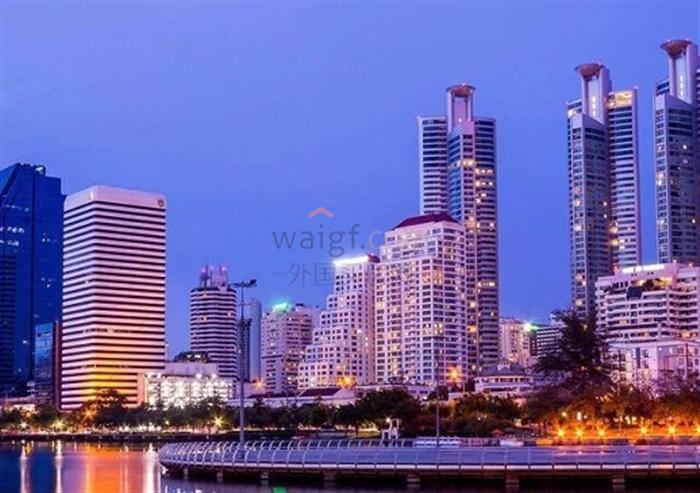 2020年,泰國房產是否依舊具備良好的投資潛力?