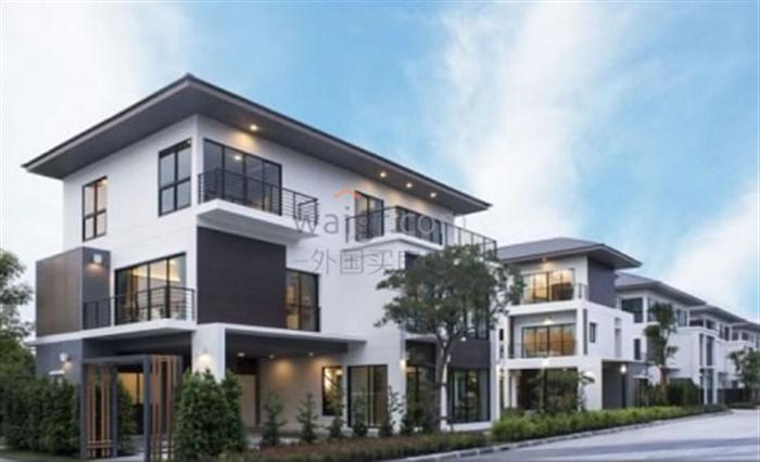泰國top10房地產開發商排名,來看看你知道幾個?