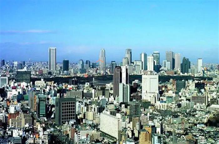 投資界的香餑餑——日本房產