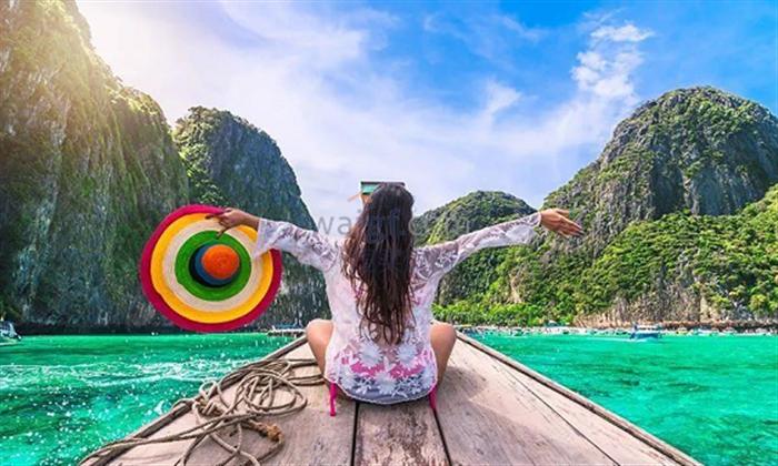 旅行泡泡計劃或終止!泰國今年內將不對外國游客開放